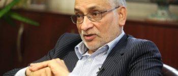 جهانگیری قصد شهردار شدن ندارد/ جدایی معاون اول از دولت به مصلحت روحانی، اصلاحطلبان و کشور نیست ، مرعشی