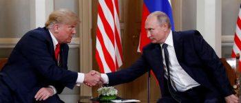 بهدنبال دیدار دوم با پوتین هستم / ترامپ